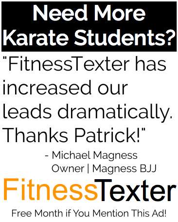 Fitness Texter